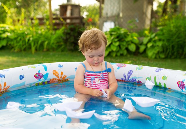 <p>15 of the best paddling pools to keep kids entertained this summer</p>