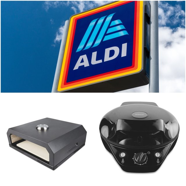 <p>The best Aldi outdoor cookware for summer 2021</p>