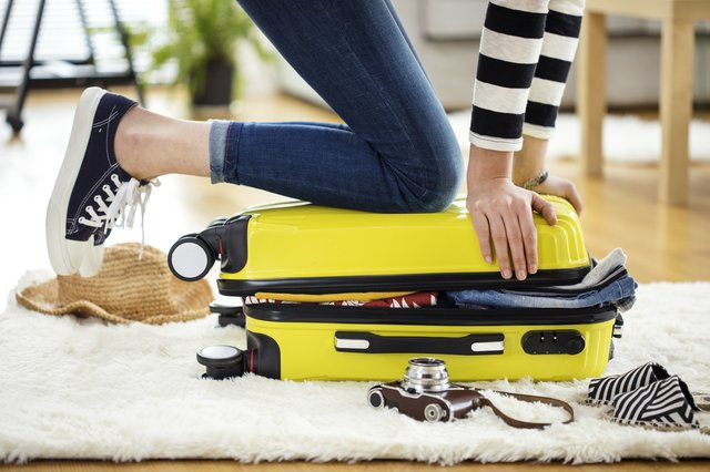 <p>Wheeled suitcases: get travel-ready with an easy to transport travel bag, as reviewed by our expert</p>