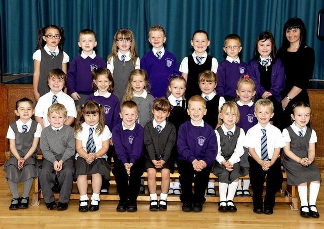 Beancross Primary School