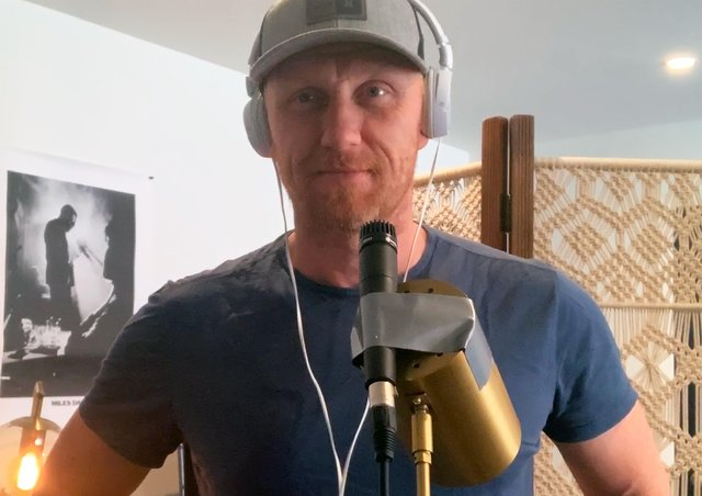 Live from Seattle....Kevin McKidd and the Speyside Sessions band have reformed to raise funds for the Trussell Trust and Help Musicians UK.