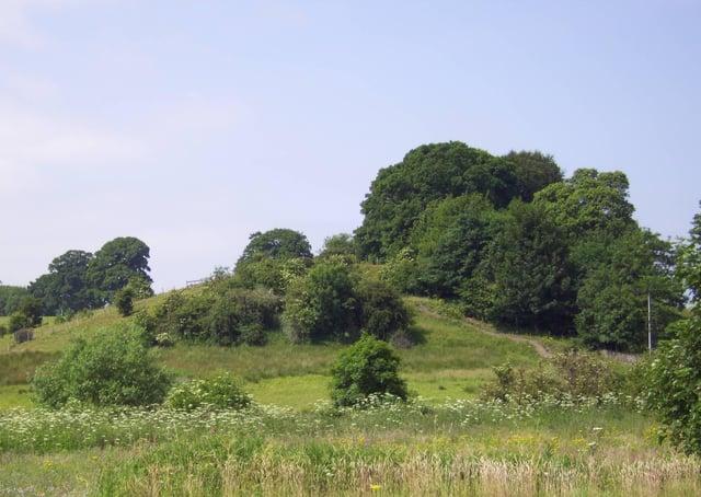 The Beancross site