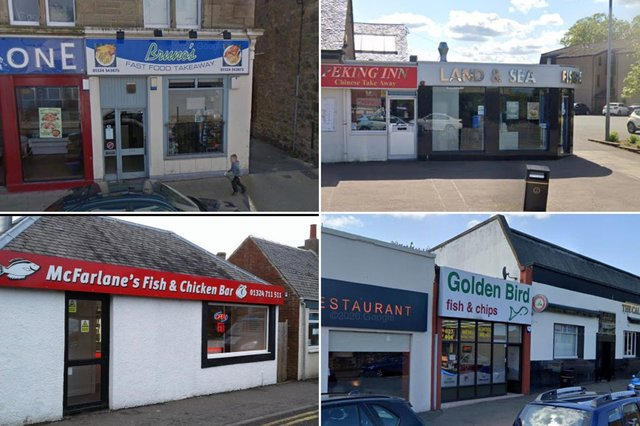 Treating yourself to fish and chips this Good Friday? Here are a few place you might want to try - as recommended by our readers.