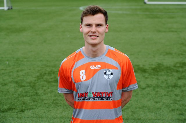 Connor Greene has returned to the Shire after a season at Darvel