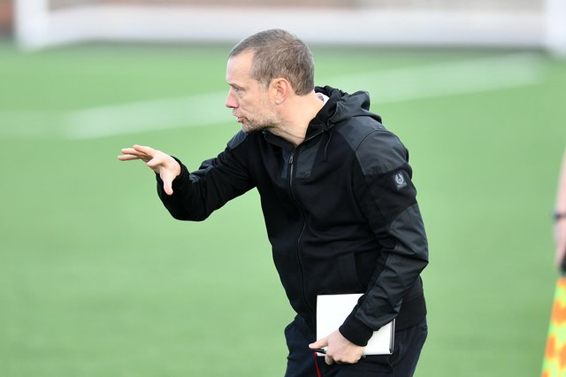 Bo'ness United manager Max Christie has criticised the addition of Rangers and Celtic Colts teams to Lowland League