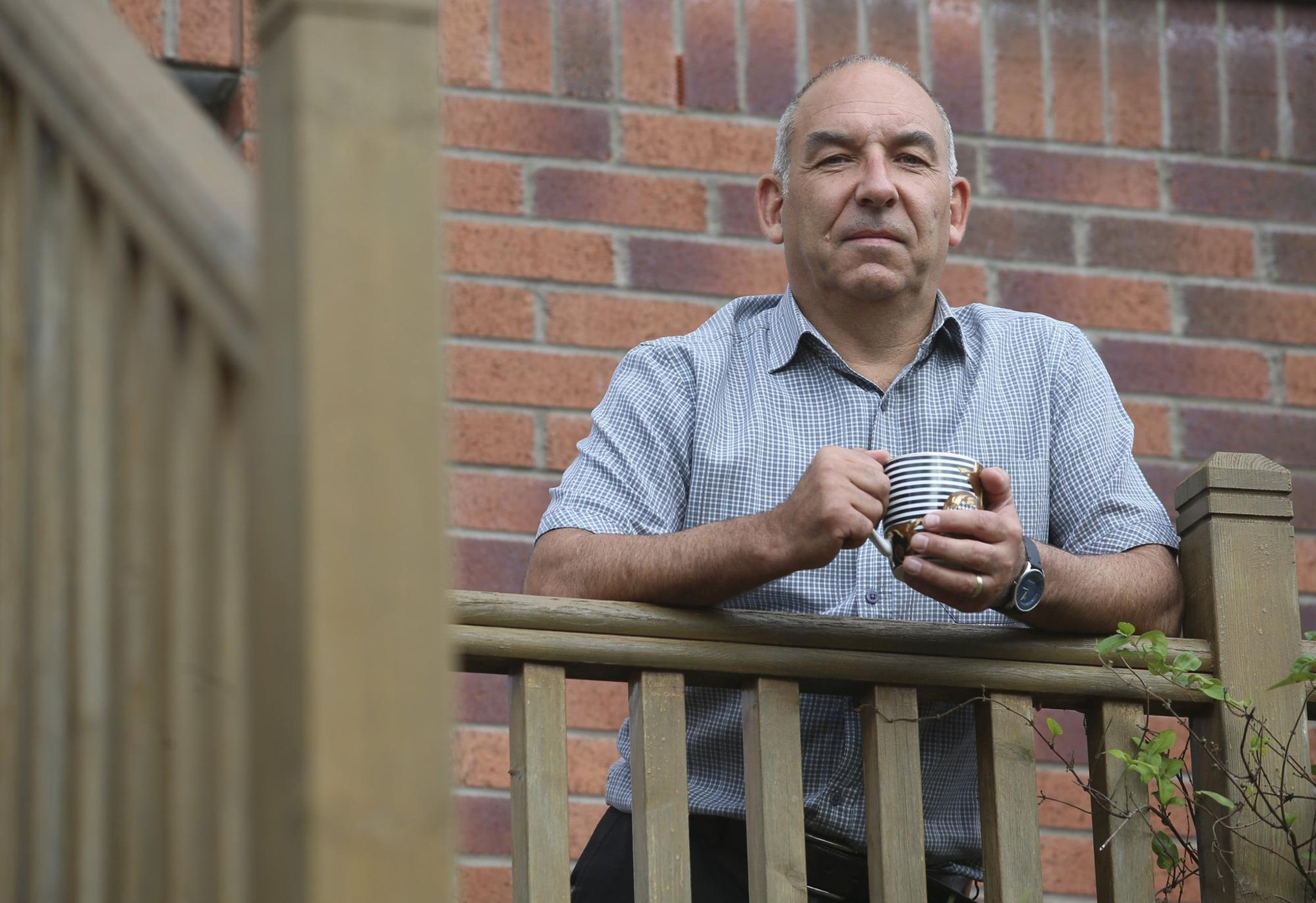 Grangemouth man's £400 spent trying to get vaccine passport proof for French holiday