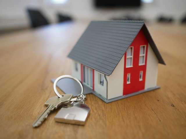 Is it time to think about downsizing your property?