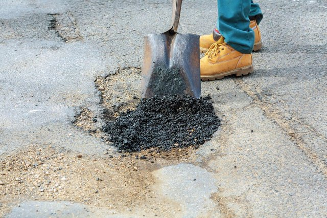 We asked you for the worst potholes in Falkirk and these are the streets giving you most concern.