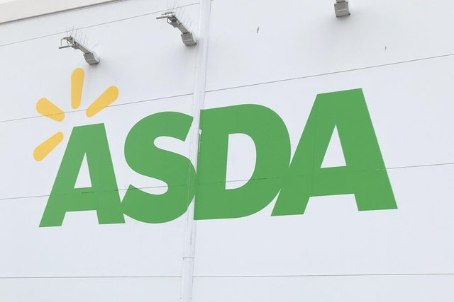 Asda has been forced to removed items from its shelves due to possible salmonella contamination
