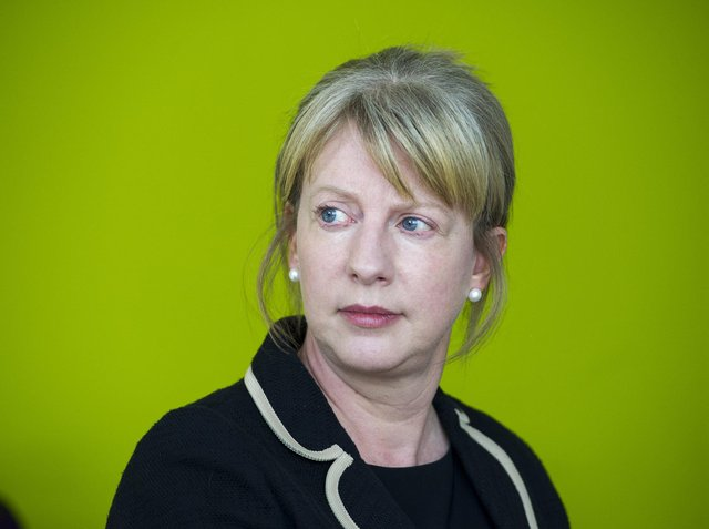 Falkirk's Forgotten Villages - Ending Fuel Poverty campaign has now written to new Scottish housing secretary Shona Robison explaining their plight