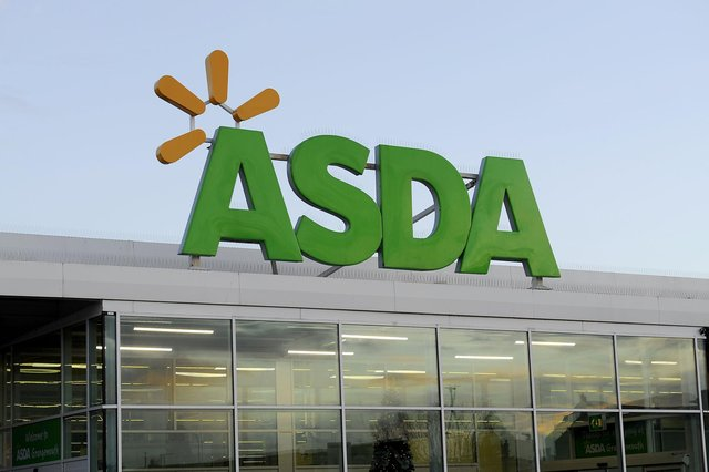 According to the Food Standards Agency, Asda stores have been forced to recall a food product because it contains salmonella