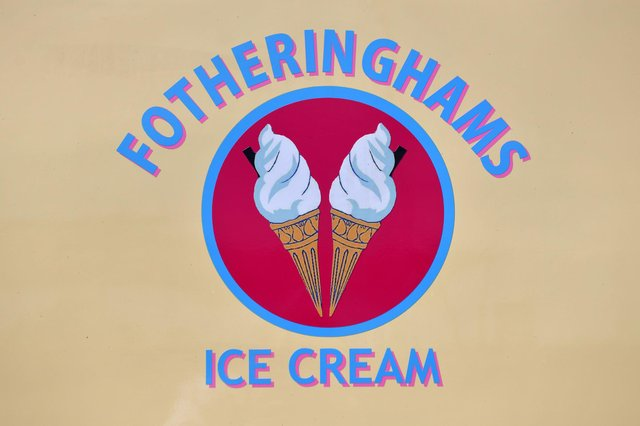 Fortheringham's Ice Cream is looking to expand its production operation in Falkirk