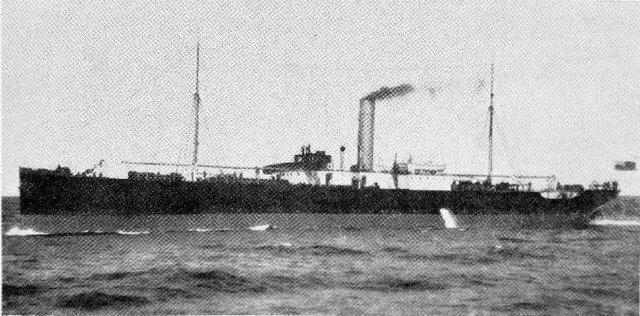 On Wednesday March 16, 1910, Captain William Grosart Brown and his assistant, Moir, left Grangemouth aboard the SS Cape Antibes. They disappeared in the Forth. Brown's body washed up in Crail months later