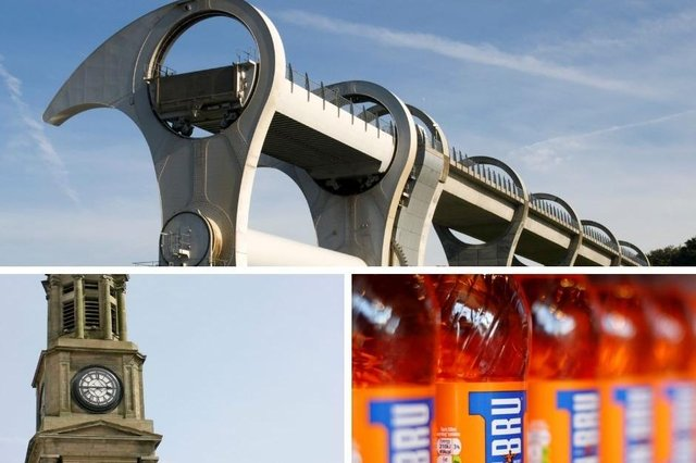 If you come from from Falkirk then you'll know you're a Bairn. Here are 13 other things genuine Bairns will be well aware of.