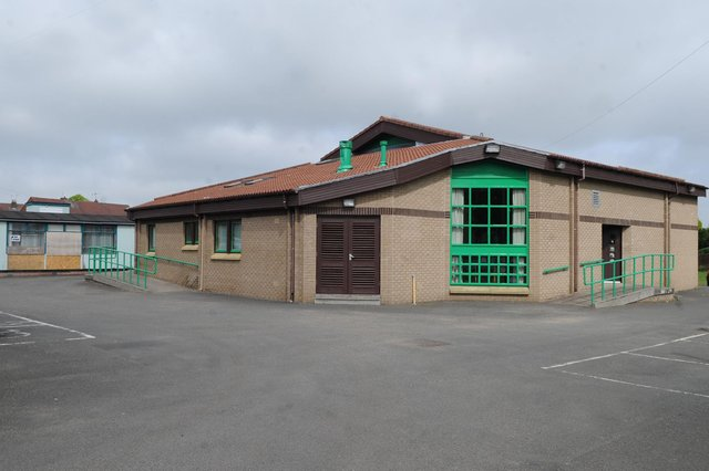 Polmont Playgroup hopes to be open for business again at Greenpark Community Centre later this month