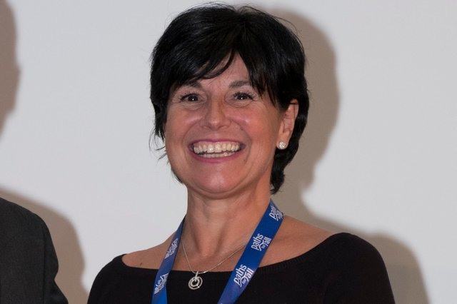 Barbara McConnell of Step Forth