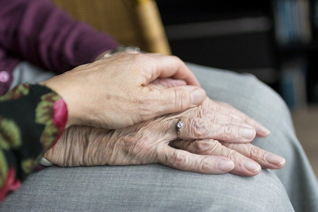 There are an estimated 700,000 people in Scotland who care for a friend, family member or neighbour.