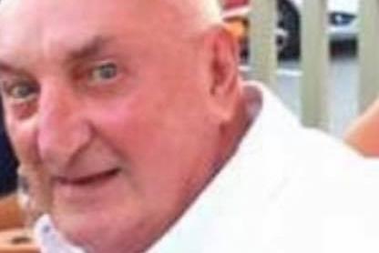 Former Celtic great Frank Brogan has sadly died