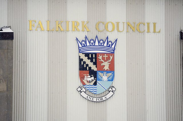 Falkirk Council has formally rubber-stamped the closures