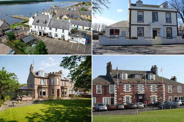 These are some of the Scottish hotels offering bargain stays over the summer.
