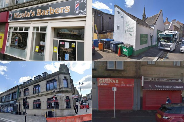 We asked you to give a shout out to the Falkirk businesses you have missed the most over lockdown. Here are 14 of the best.