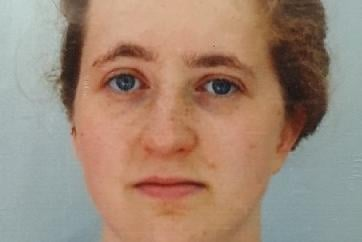 Falkirk woman Carolann Young was found by police last night after she went missing from the Bantaskine Street area. Contributed.
