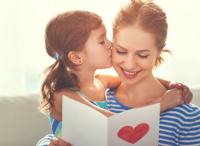 Share a special message with us for Mother's Day.