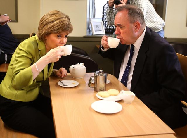 Analysis: How do Alex Salmond and Nicola Sturgeon's claims stack up against evidence?