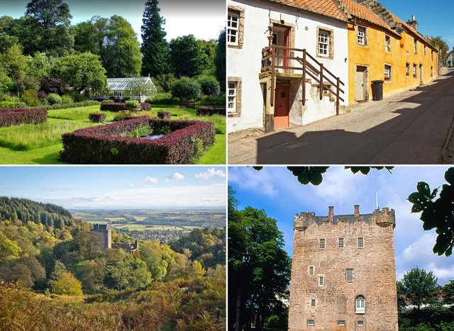 These are the 11 National Trust for Scotland attractions closest to Falkirk for you to visit over the summer holidays.