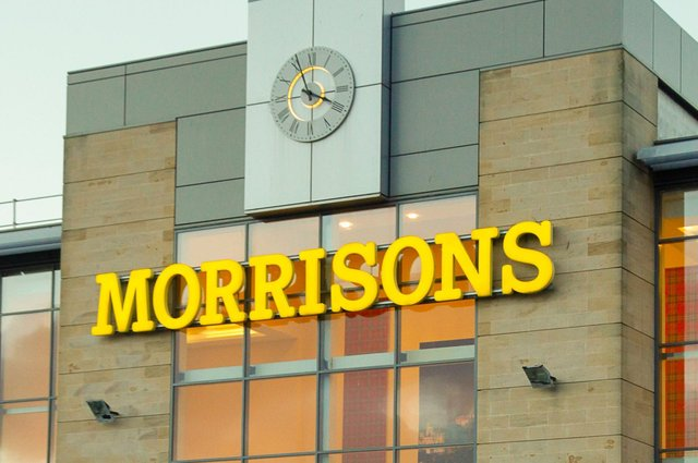 Morrisons has had to recall one of its products