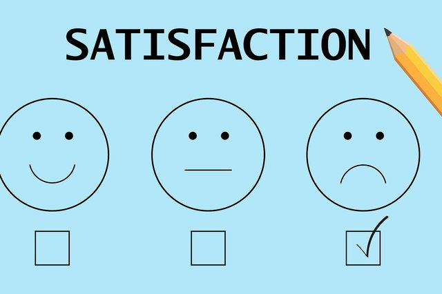Falkirk Council's first survey looking at how people perceive the council showed less than one-third of people think they get good value for money from it.