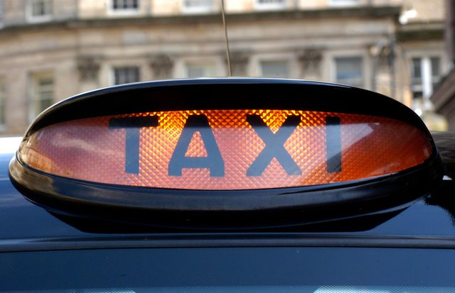 Councillors have decided to hold fares in a bid to help struggling cabbies