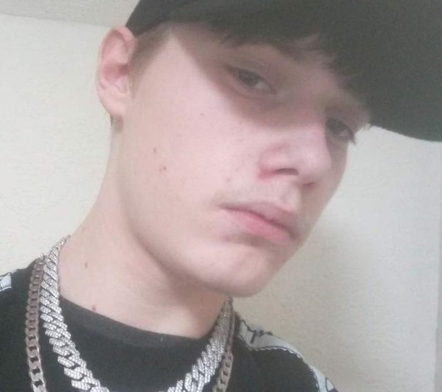 Liam Faichnie (16) has been missing has been missing since July 7,