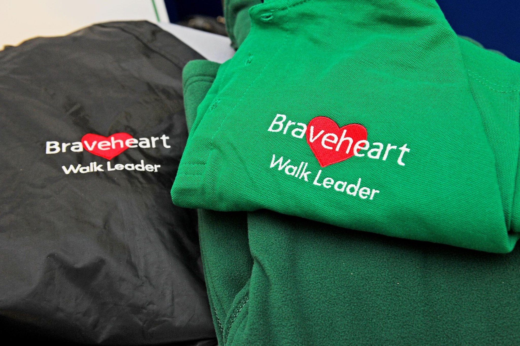 Braveheart launches new post lockdown walk in Denny