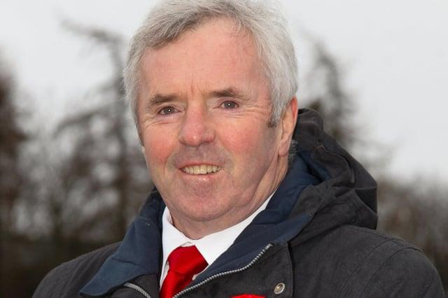 Dennis Goldie
