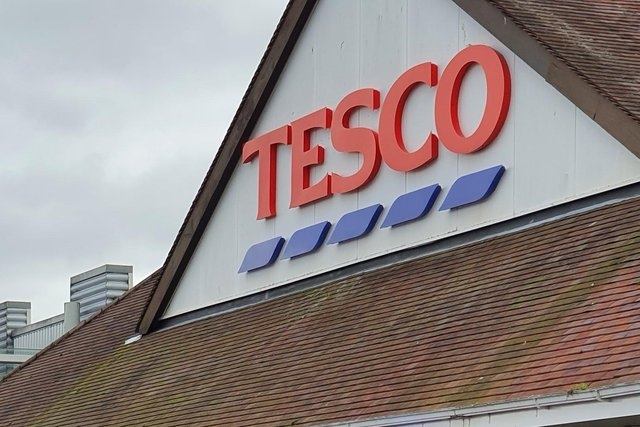 Tesco is giving Falkirk charities the opportunity to get funding for their community projects