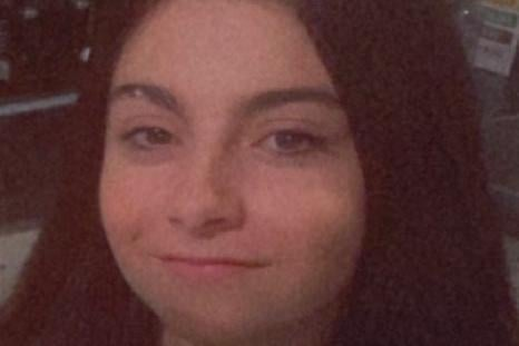Connie Begg (16) was last seen at Falkirk Central Retail Park on Saturday afternoon