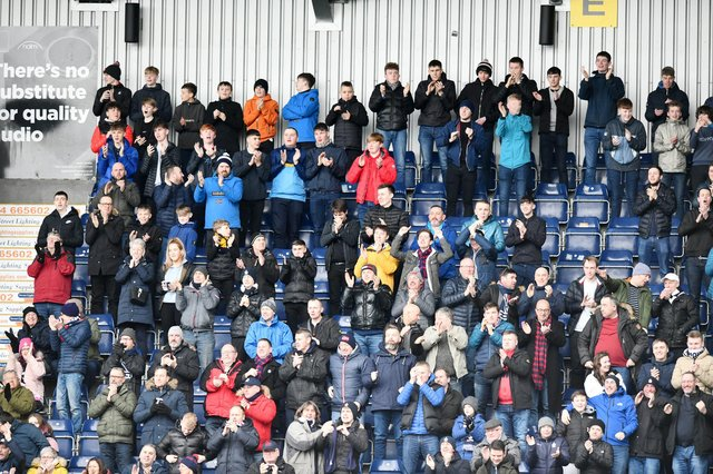 Supporters are being asked to complete a survey whichwill help shape and launch the new organisation