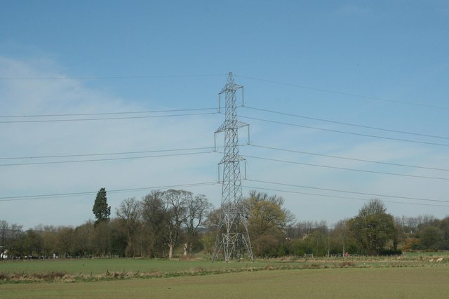 Plan is  to upgrade the high-voltage electricity transmission network in Scotland's central belt.