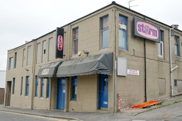 An era has ended for Storm nightclub as the Johnston brothers have retired and relinquished ownership of the long established premises