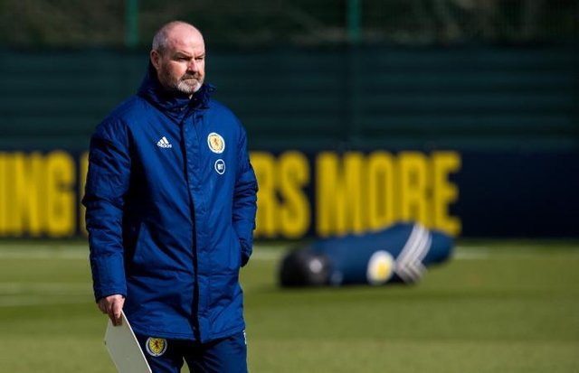 Manager Steve Clarke has some extra space to fill. (Photo by Ross Parker / SNS Group)