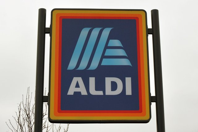 The breakfast cereal had been on the sale in Aldi stores