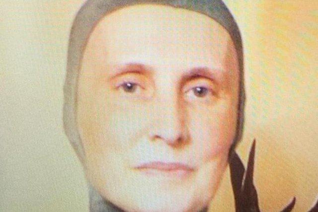 The body of Gillian Ballantyne, 50, had been in Cumbernauld (Photo: Police Scotland).