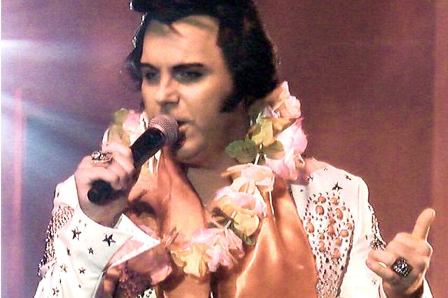 Johnny Lee Memphis will be bringing his hip shaking, world renowned Elvis tribute to the Dobbie Hall later this year