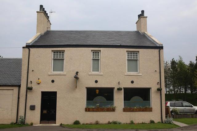 Corbie Inn  (Pic: Alistair Pryde)