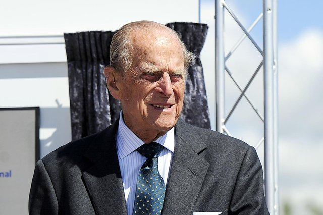 There are calls to increase gift aid as a tribute to HRH Prince Philip