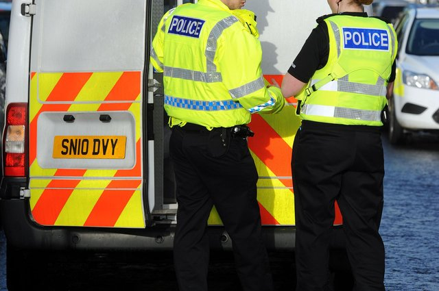 Police Scotland have warned Falkirk residents they will still be enforcing COVID-19 regulations even as restrictions begin to ease