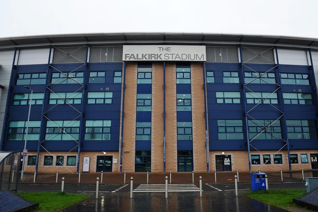 Drive-in movies, hosted in aid of the Catherine McEwan Foundation, will return to the home of Falkirk FC in June.