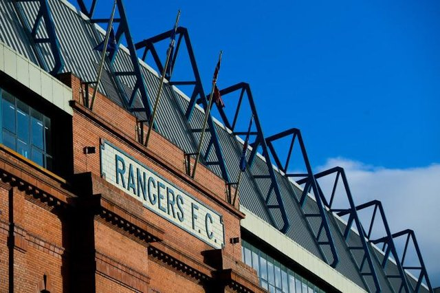 Three Rangers youths are heading out of Ibrox on loan to SPFL clubs until the end of the season (Photo by Craig Foy / SNS Group)