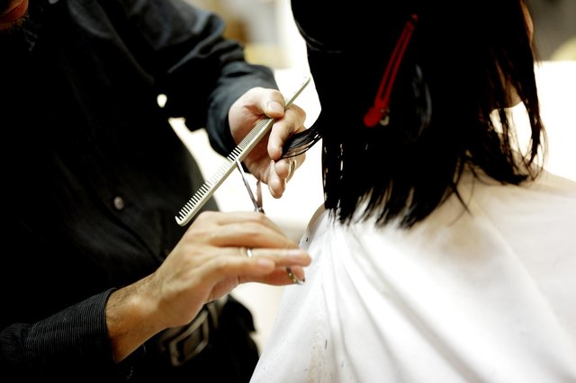 Most salons have followed the rules.